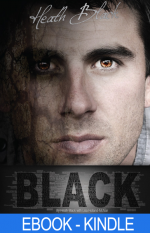 Black - eBOOK - Kindle