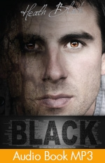 Black - Audio Book - MP3